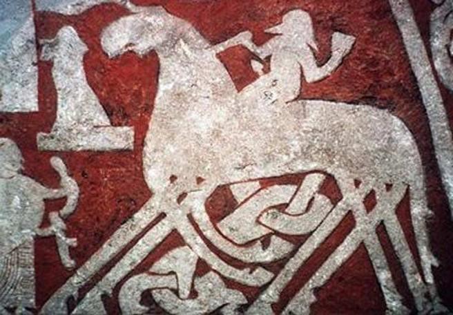 01_Y Odin-cabalgando-a-Sleipnir
