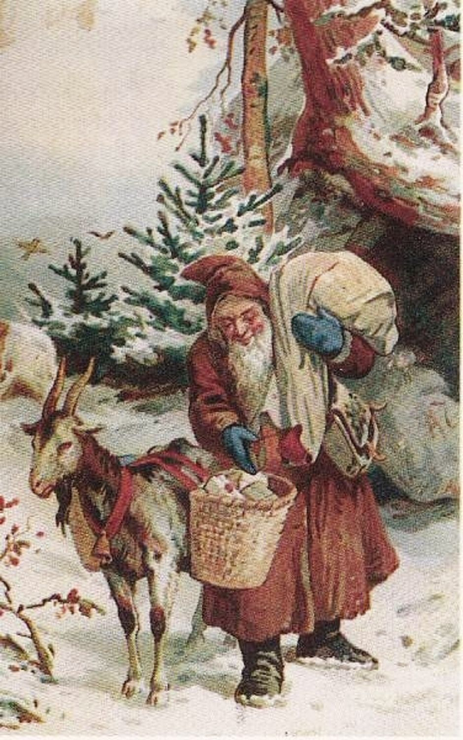 08_Y father christmas with Yule Goat