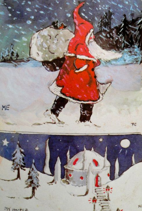 12_Y Father Christmas Tolkien