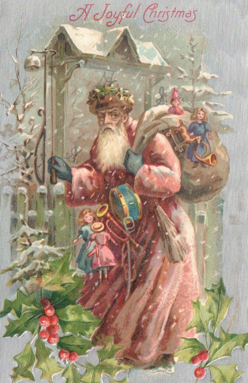A-Joyful-Christmas-printed-in-Germany-ca 1908