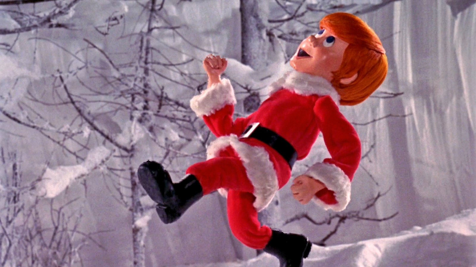 Kris Kringle holiday-specials-watching-slide