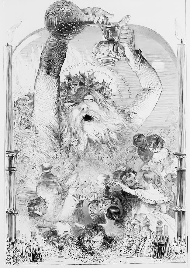 Merry_Christmas_Illustrated_London_News_25_December_1847