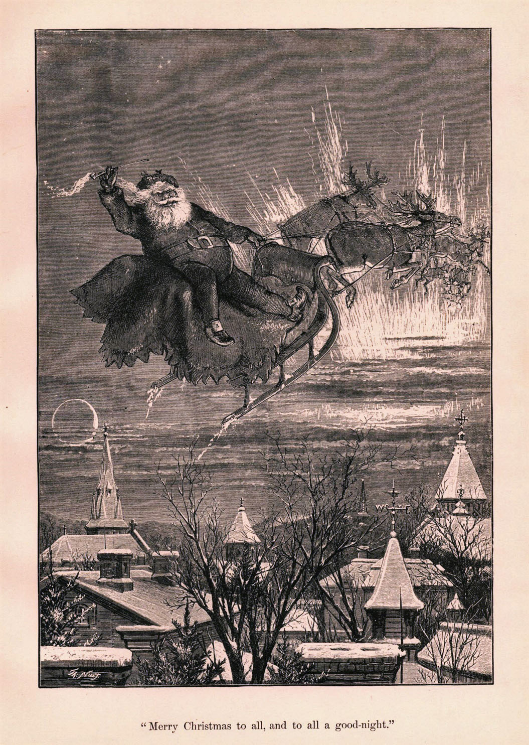 Nast And-to-All-a-Good-Night-1879